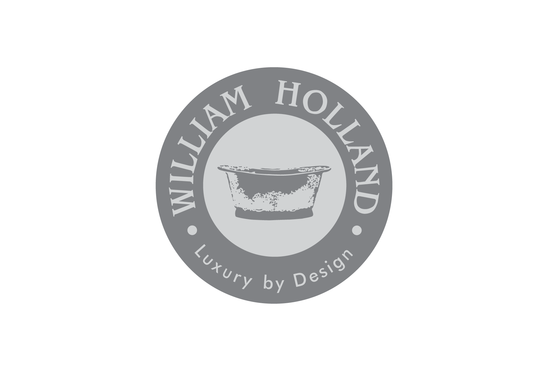 Logo WILLIAM HOLLAND Frame New